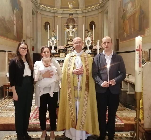 Battesimi-Matrimoni 2021