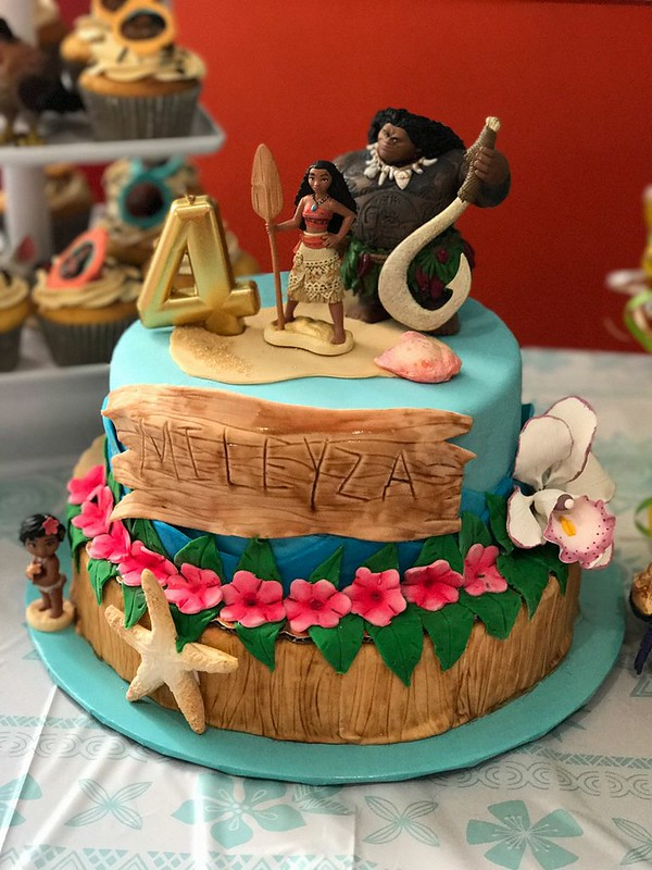 Cake by Xiomara Vega Cake Art