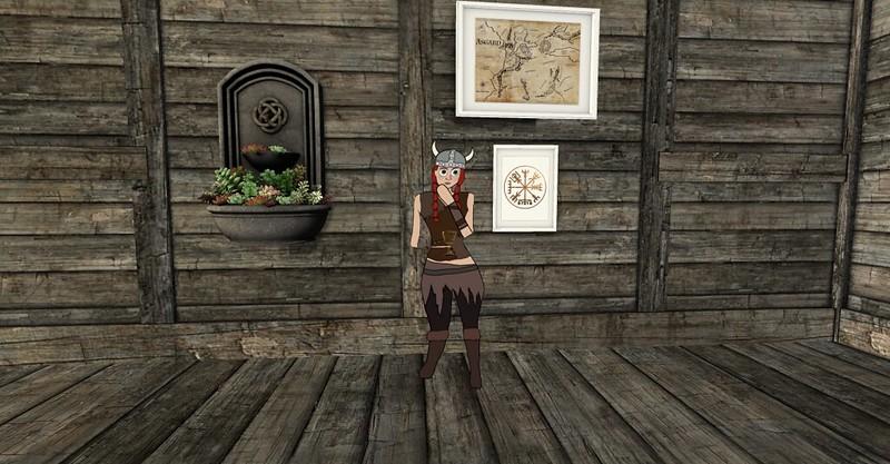 Viking Hilda