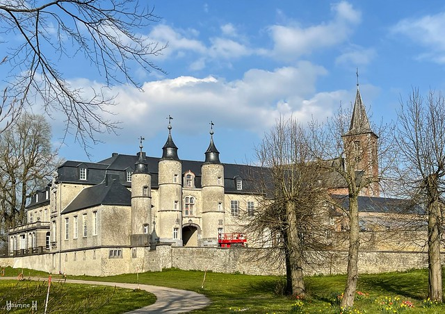 9695 - Houtain - le - Val