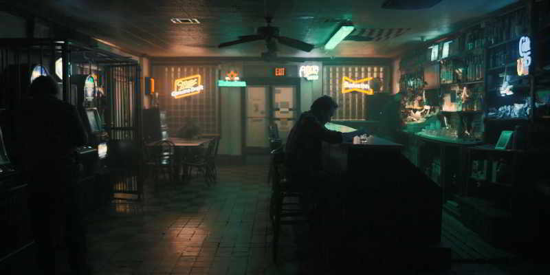 Robert's Bar and Liquor Store