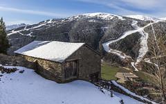 Borda Martisella, Andorra