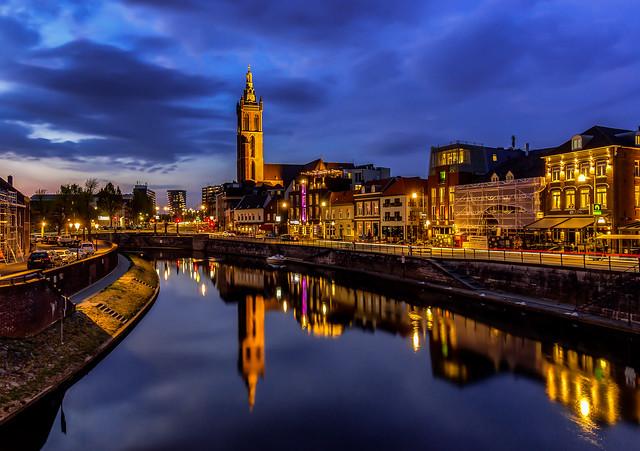 Roermond / Cityscape