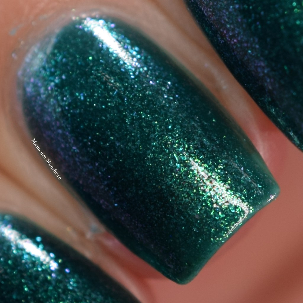 Lucky 13 Lacquer Wild & Untamed