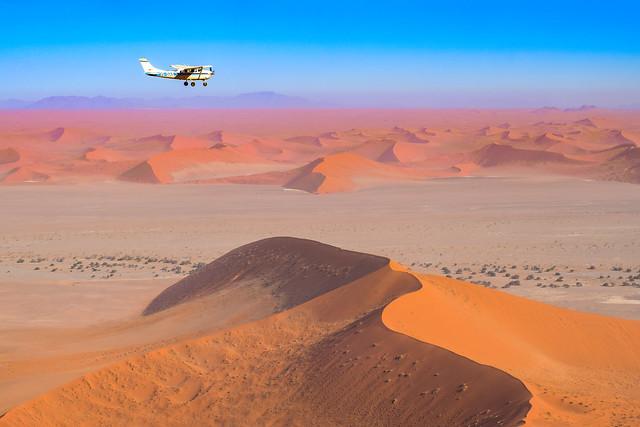Desert.............del tot.