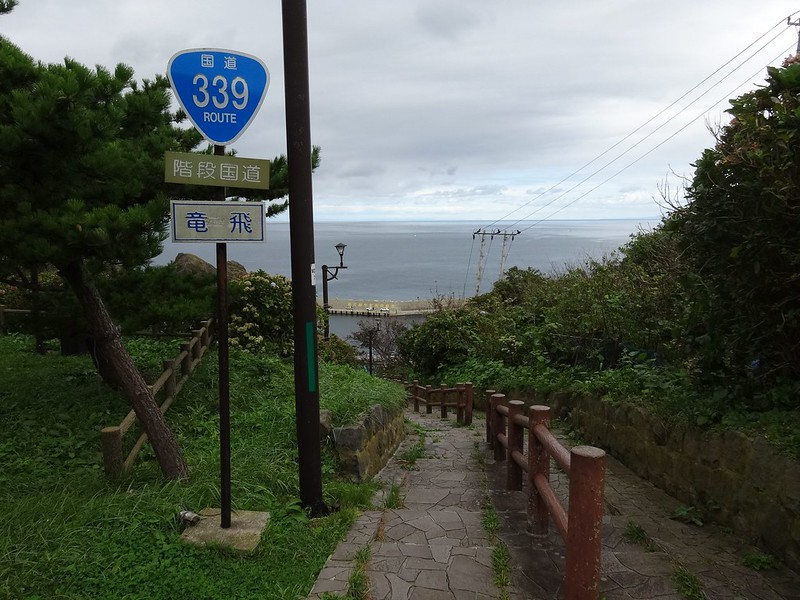 階段国道339号  (11)
