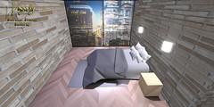 Bedroom Dreams Backdrop