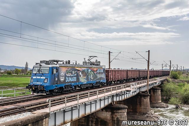 480 051-8 Cargo Trans Vagon