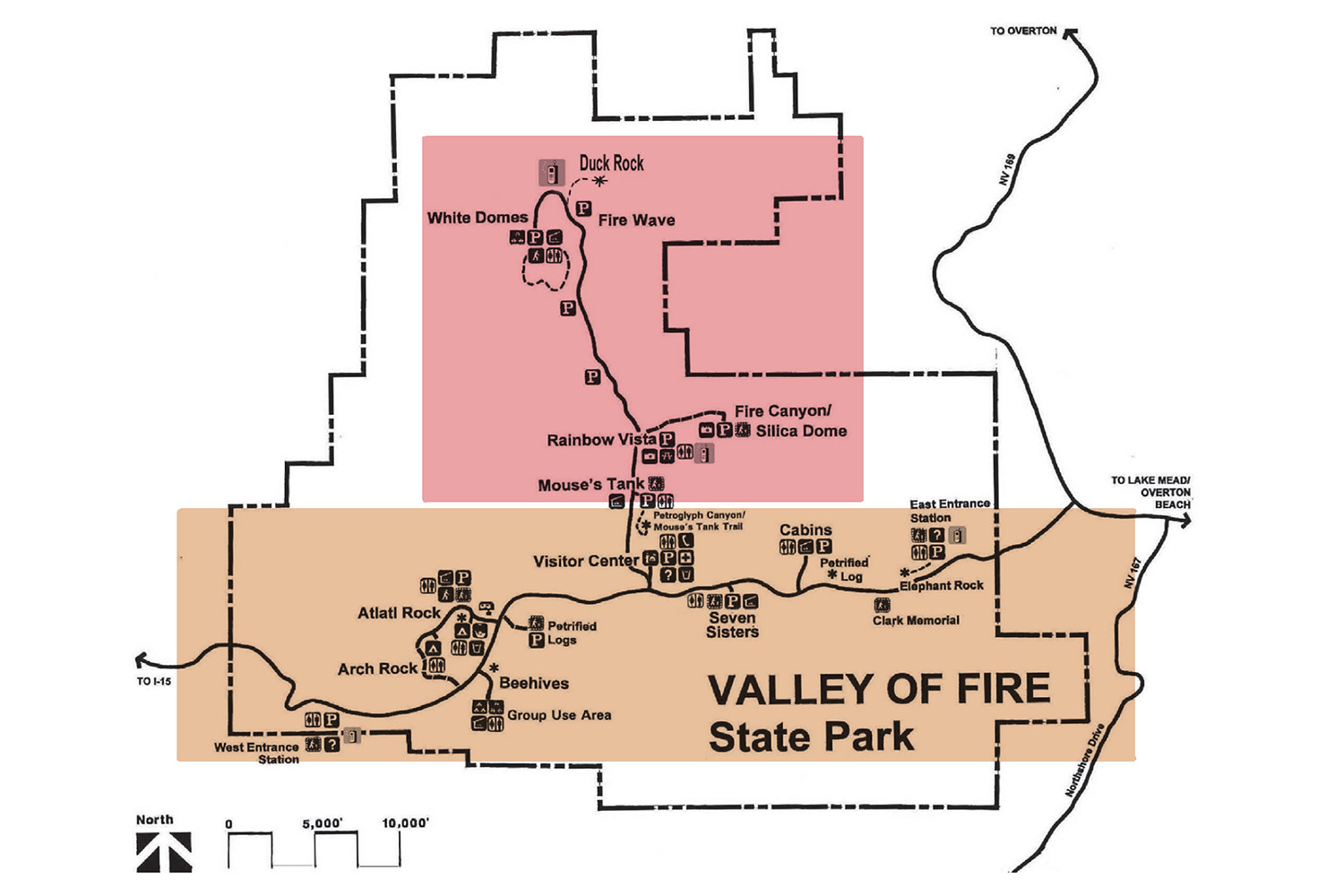 02valleyoffire-vegas-nevada-travel-map