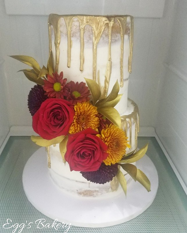 Cake by Egg's Bakery Cakes & Sweets