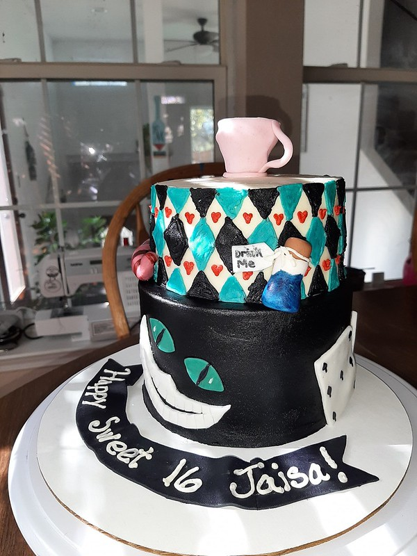 Cake by A&A Sweets