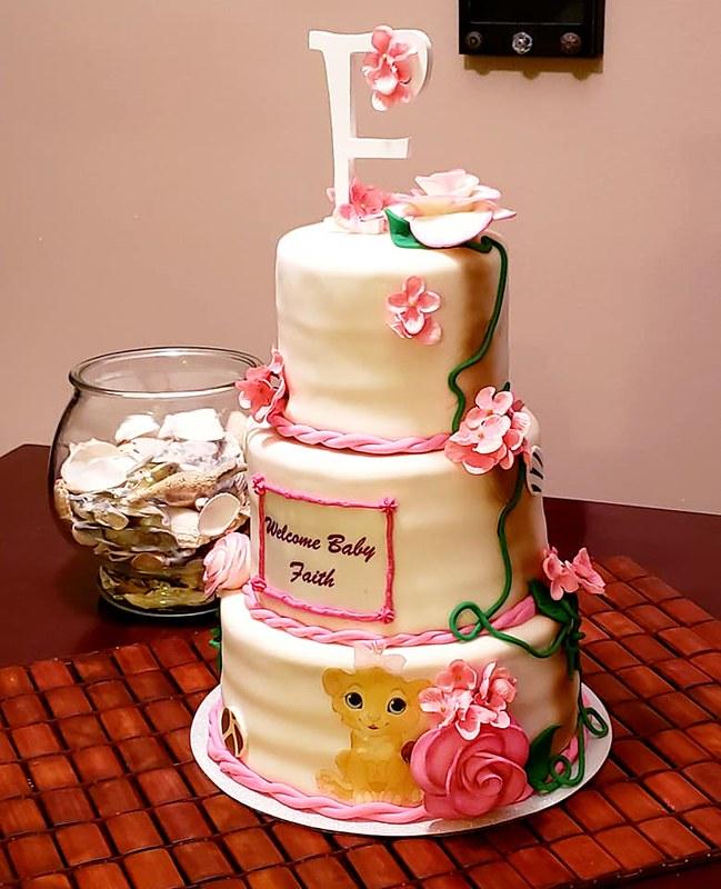 Cake by Jess Desserts