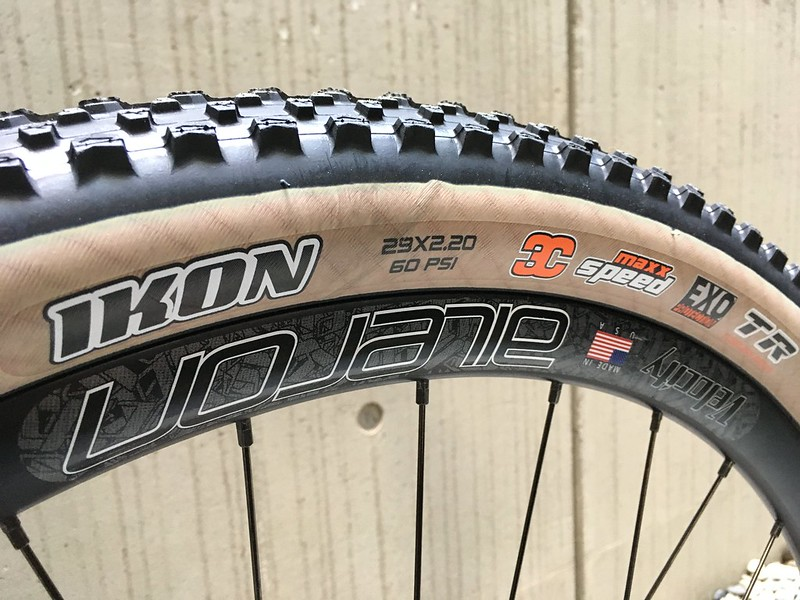SURLY Ogre GM Tire