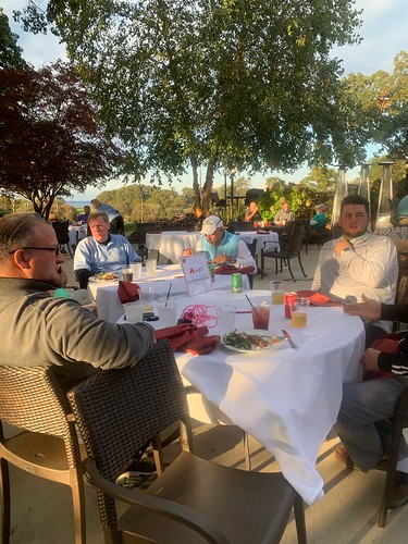 Mark Healy Golf Outing