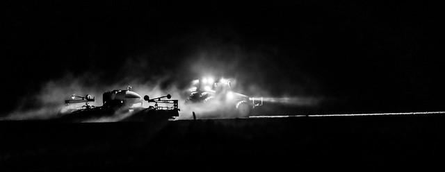 Night Farming