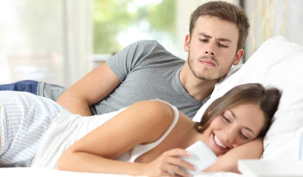Quand la jalousie se réveille-t-elle chez les gens ?