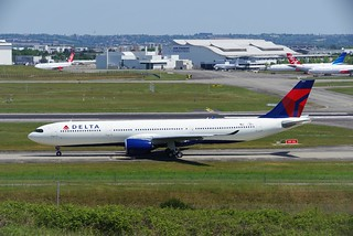 A330-941 F-WWYC MSN1991 DAL