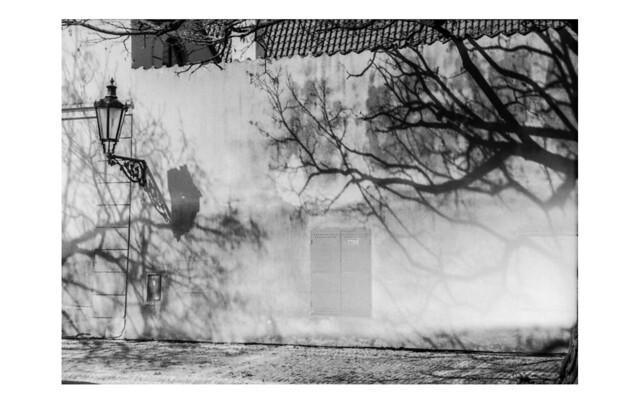 Farol y sombras