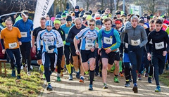 Ve Zlíně se v neděli koná 29. ročník Běhu Jižními Svahy