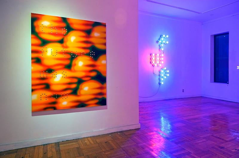 Open Studio with artist Raúl Cordero – Tales Of An Indexed World