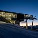 Dokončená nová horní stanice (foto Snow Space Salzburg), foto: Snow Space Salzburg
