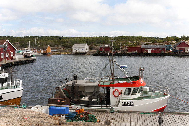 Fishing_Port 1.19, Hvaler, Norway
