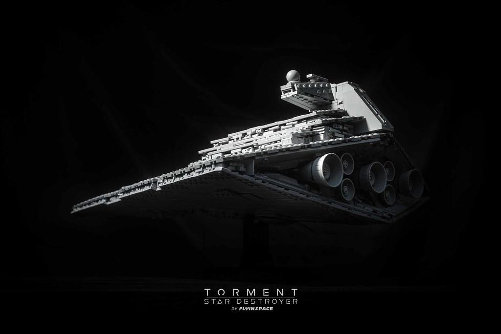 Torment ISD - 3/4 Back Left