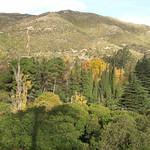 Camino del Dragón - La Falda - Valle de Punilla