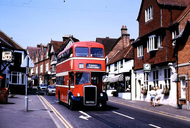 ClassicBuses-BED730C-Lyndhurst-0889KNa