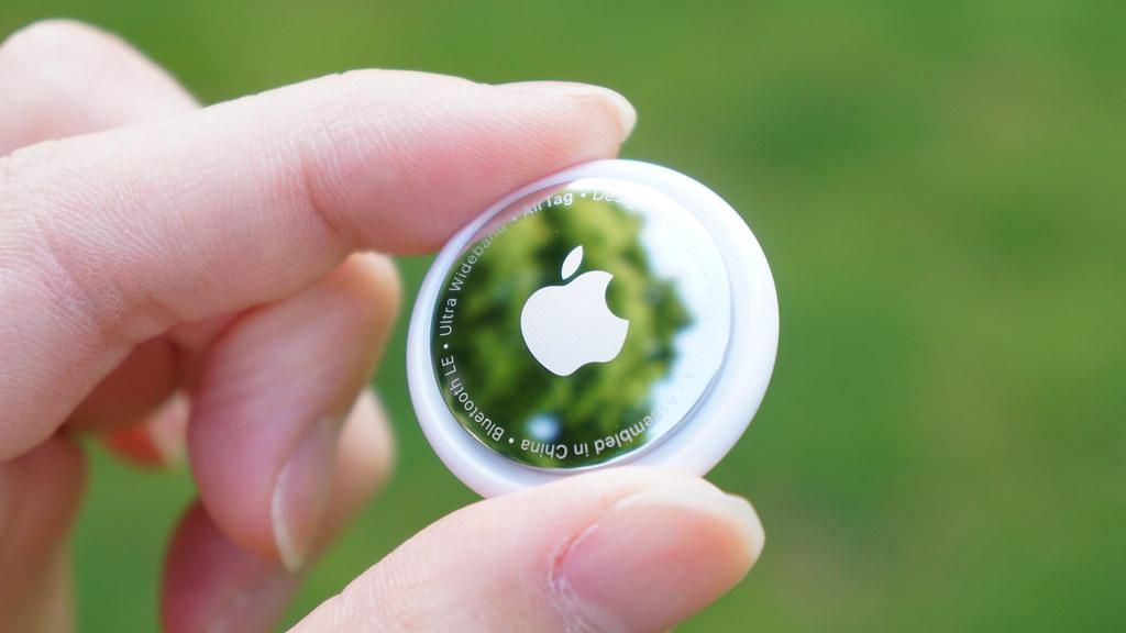 AppleのAirTagとは?紛失防止タグの機能・価格などまとめ