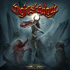 Album Review: Nightshadow - Strike Them Dead
