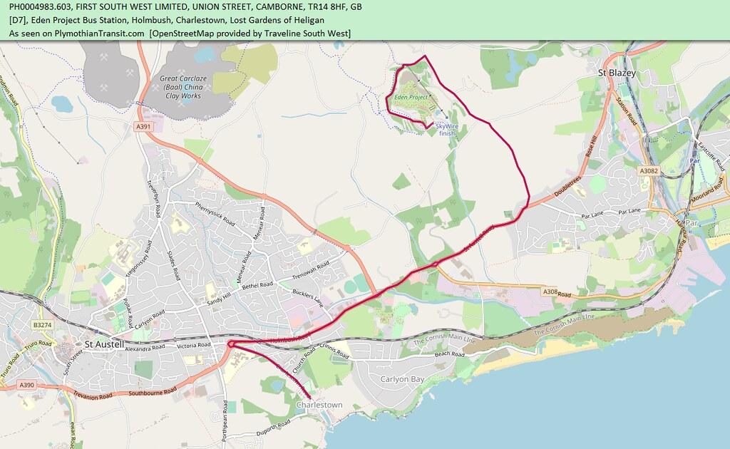 MAP Route-D7