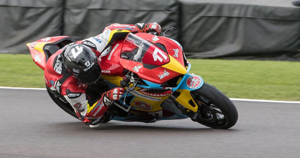 Ducati - Stevens