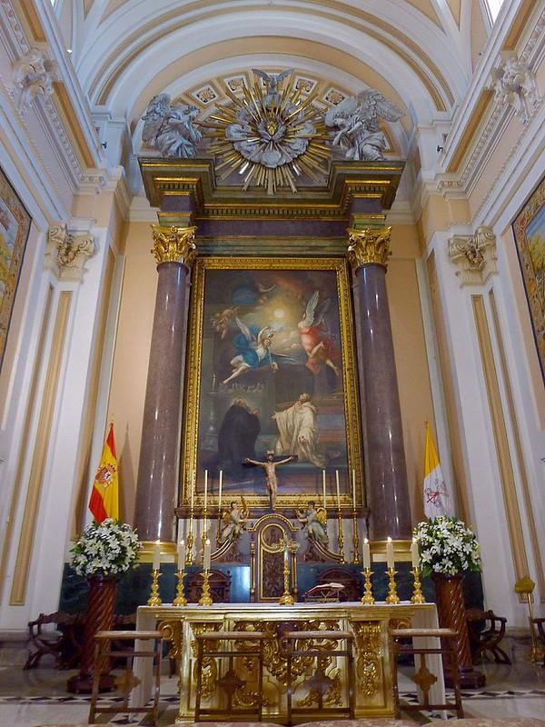 Madrid_-_Iglesia_Arzobispal_Castrense_05