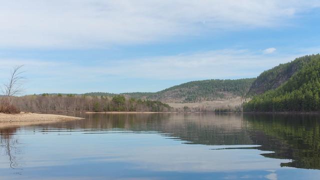 Lower Presquisle Bay