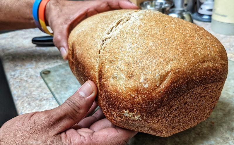 Trial Loaf