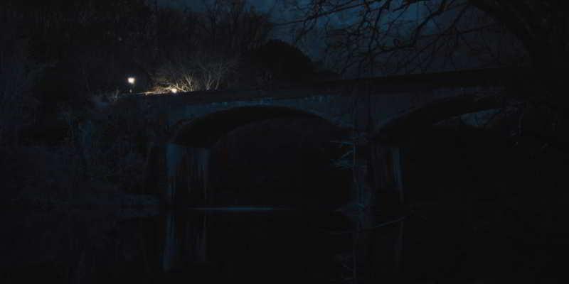 Brandywine Creek bridge