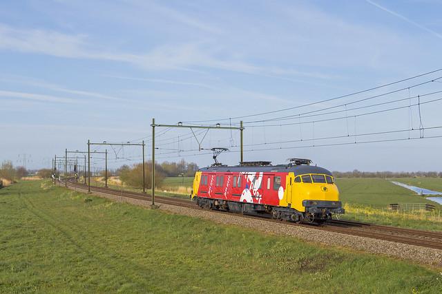 Stichting 2454 Crew 3029, Papekop (NL)