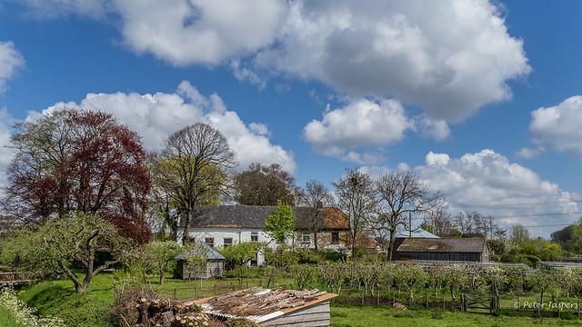 Buitenplaats Hodenpijl