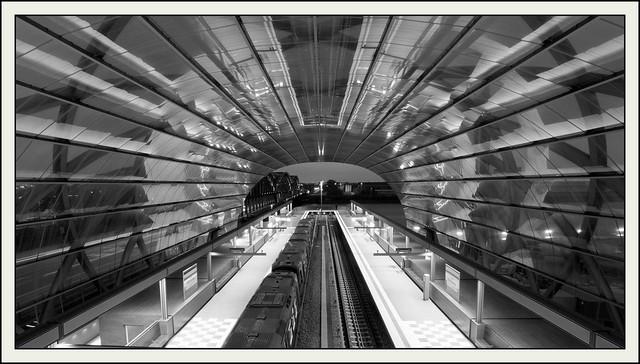 U Bahnhof Elbbrücken
