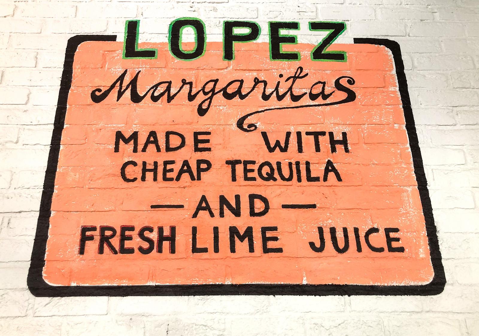 Lopez y Lopez