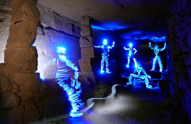 U.B.G. The Underground Blue Gang