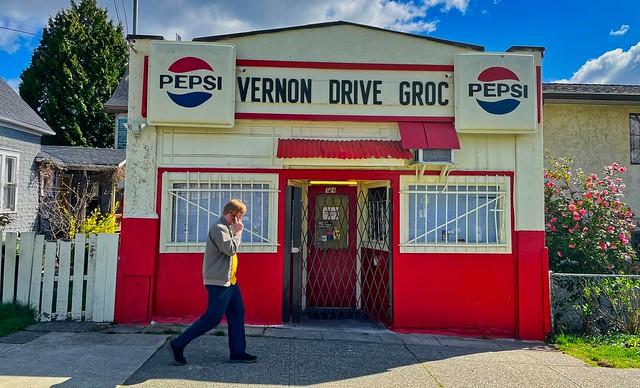 2021 - Vancouver - Vernon Grocery