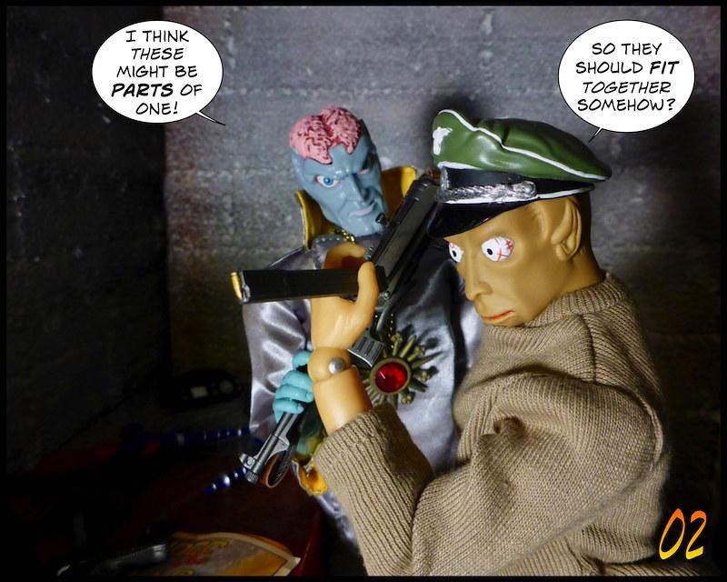 43rd Annual All England Retro Secret Agent, Assasin and Evil Villain Costume Contest 51155985397_cafc62e081_c