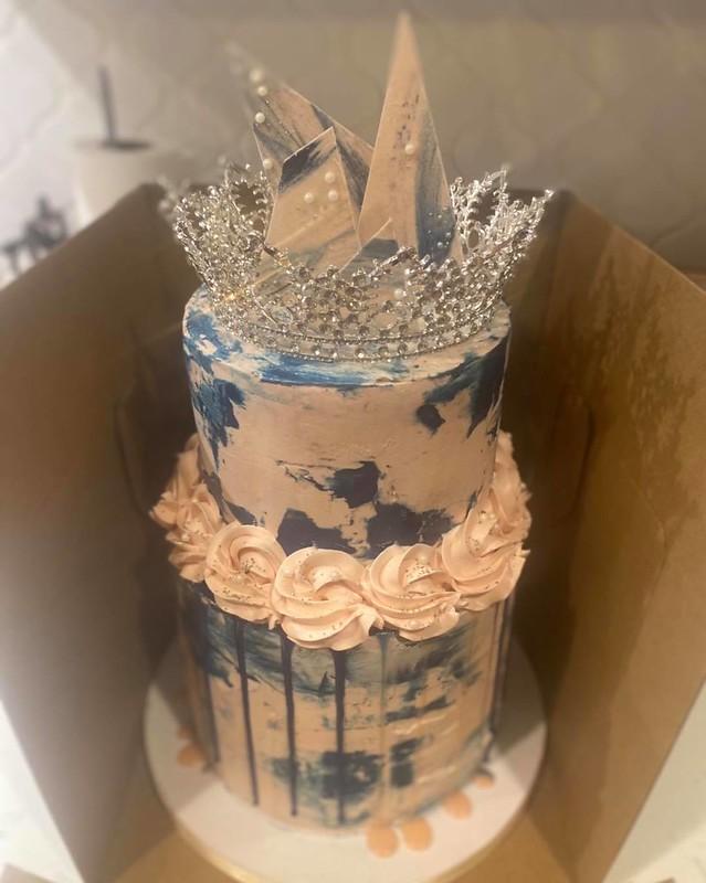 Cake by JoJo Sweets