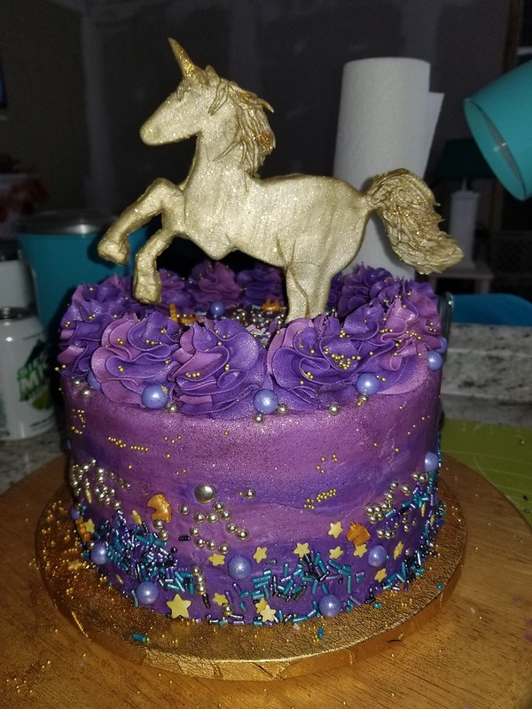 Cake from Bestbites Cakes by Renee Poole Long