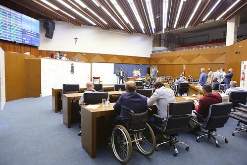 31ª Reunião Ordinária do Plenário