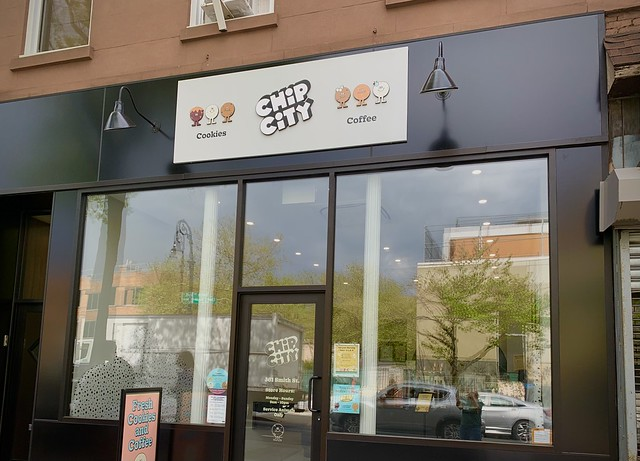 Cookies And Coffee: Chip City Opens On Smith Street