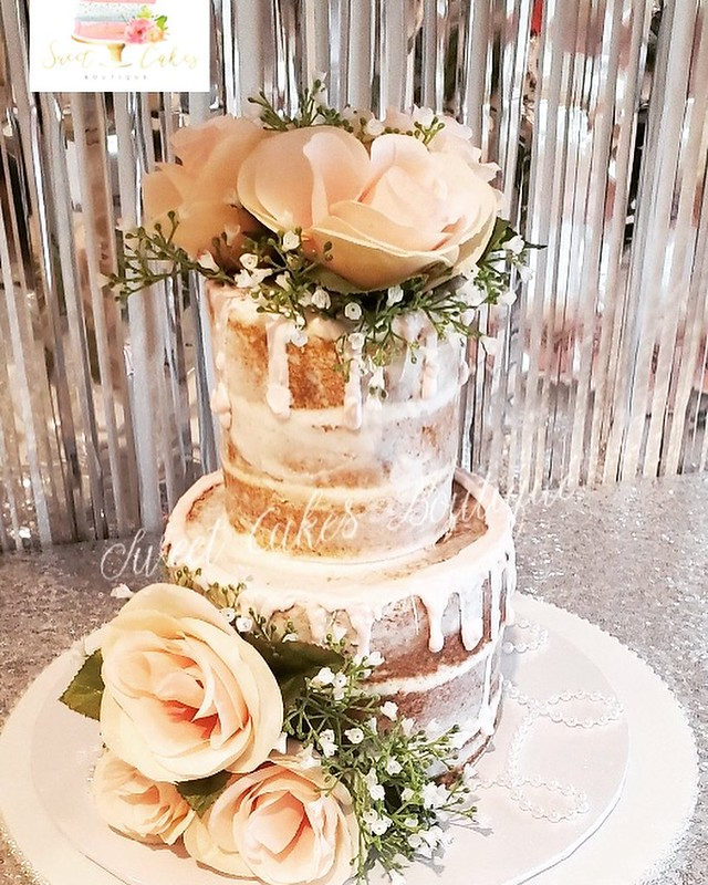 Cake by Sweet Cakes Boutique