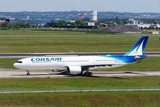 A330-941 F-WWCG MSN1986 F-HSKA CRL